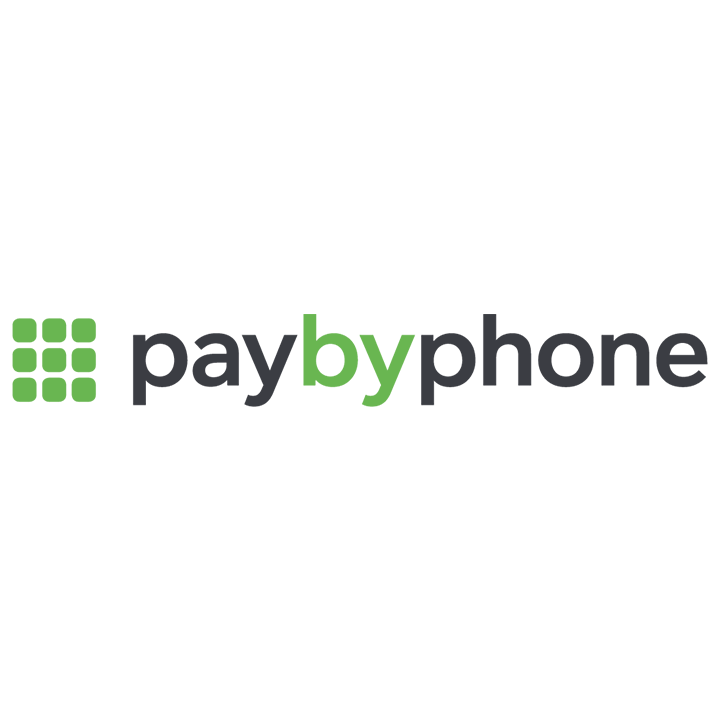 pay by phone logo