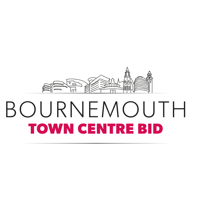 Bournemouth Town Centre BID logo
