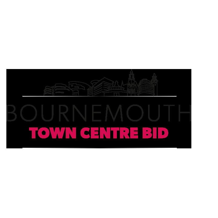 Bournemouth Town Centre BID logo